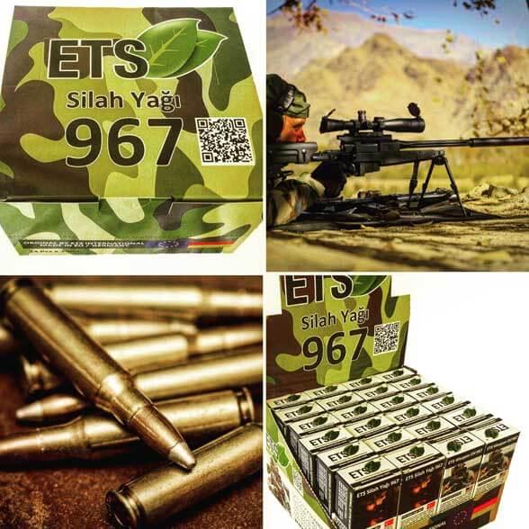 silah-temizleme-koruma-bakım-yağı